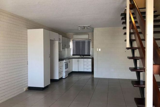 Picture of 2/52A George Street, MACKAY QLD 4740