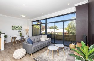 Picture of 22/181 Oxford  Street, Leederville WA 6007