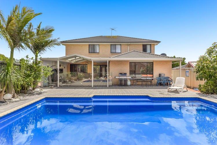 13 Gonzalo Street, Rosemeadow NSW 2560, Image 1