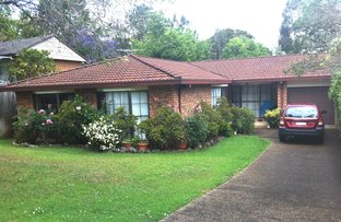 Picture of 29 Barrett Avenue, Thornleigh NSW 2120