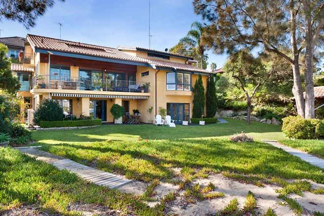 Picture of 38A Sherwin Street, HENLEY NSW 2111