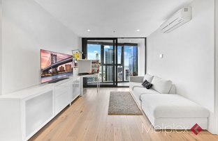Picture of 5608/135 A'Beckett Street, Melbourne VIC 3000
