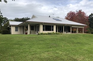 Picture of 153 Central Bucca Road, Bucca NSW 2450