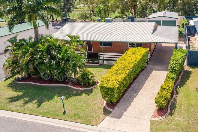 Picture of 30 Dodd Drive, EMERALD QLD 4720