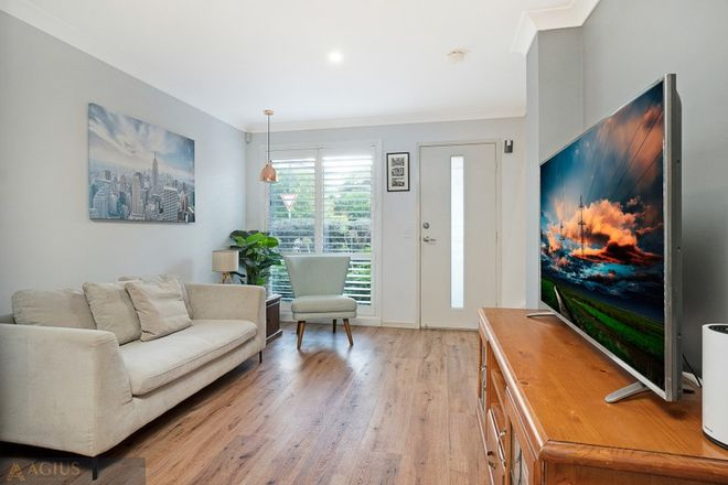 Picture of 37 Somersby Circuit, ACACIA GARDENS NSW 2763