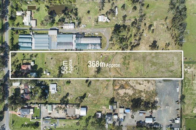 Picture of 95 Lee and Clark Road, KEMPS CREEK NSW 2178