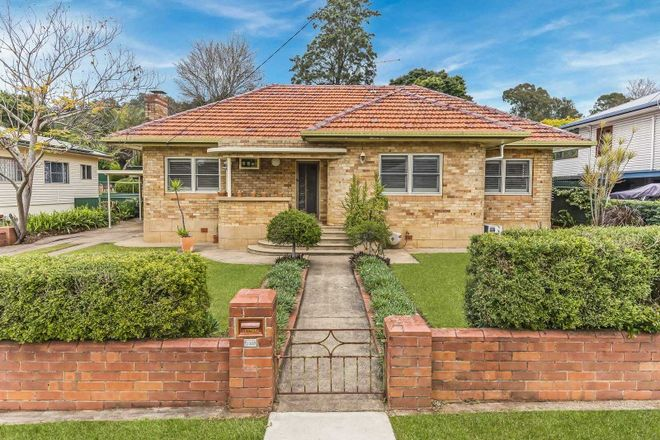 Picture of 135 Wyrallah Road, EAST LISMORE NSW 2480