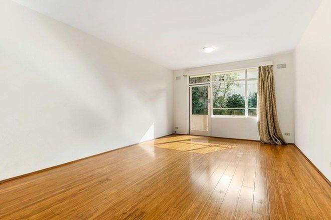 Picture of 4/142 Hampden Road, ARTARMON NSW 2064