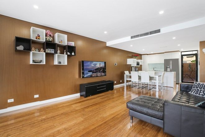 Picture of 2/14 Macintosh Street, MASCOT NSW 2020