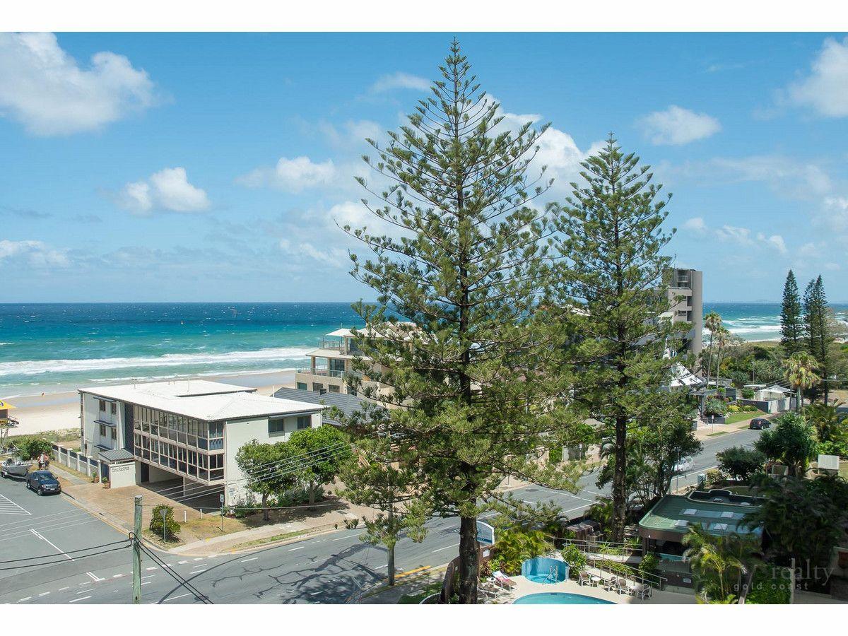 Sunbird, 3540 Main Beach Parade, Main Beach QLD 4217, Image 1