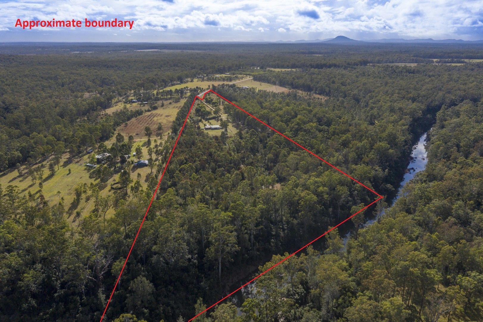 Lot 137 Curlew Drive, Lanitza NSW 2460, Image 0