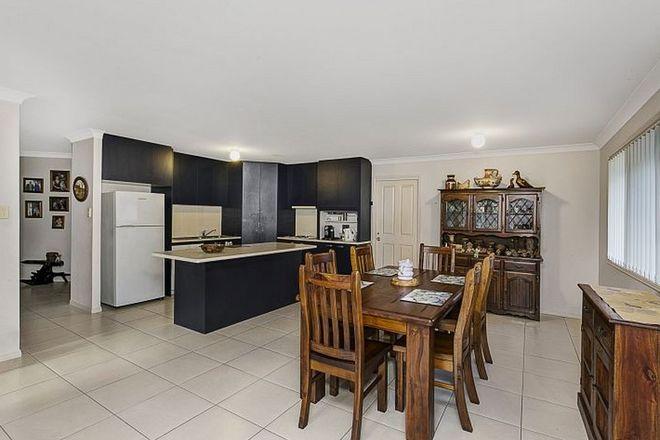 14 Bunya Pines Court, WEST KEMPSEY NSW 2440