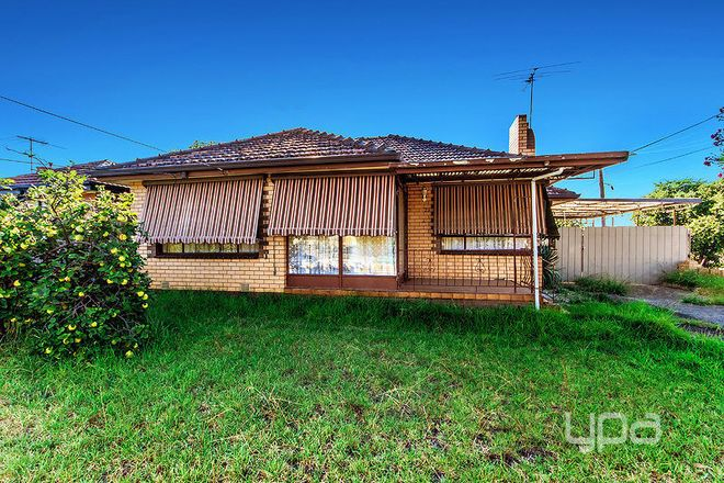 Picture of 27 Harris Street, ST ALBANS VIC 3021