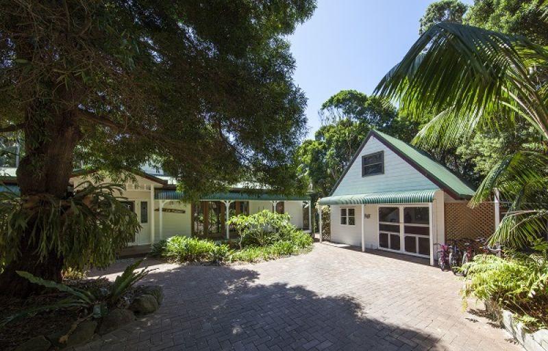 Lord Howe Island NSW 2898, Image 1