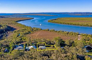 Picture of 22 Muriel Street, Redland Bay QLD 4165