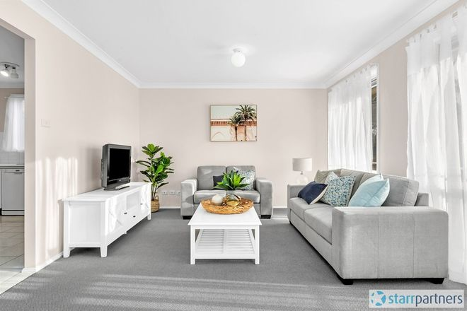 Picture of 26 Sunderland Crescent, BLIGH PARK NSW 2756