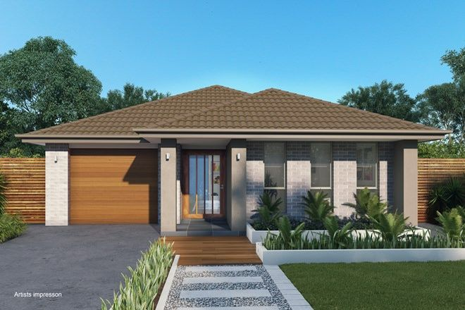 Picture of 1270 RICHMOND ROAD, MARSDEN PARK, NSW 2765