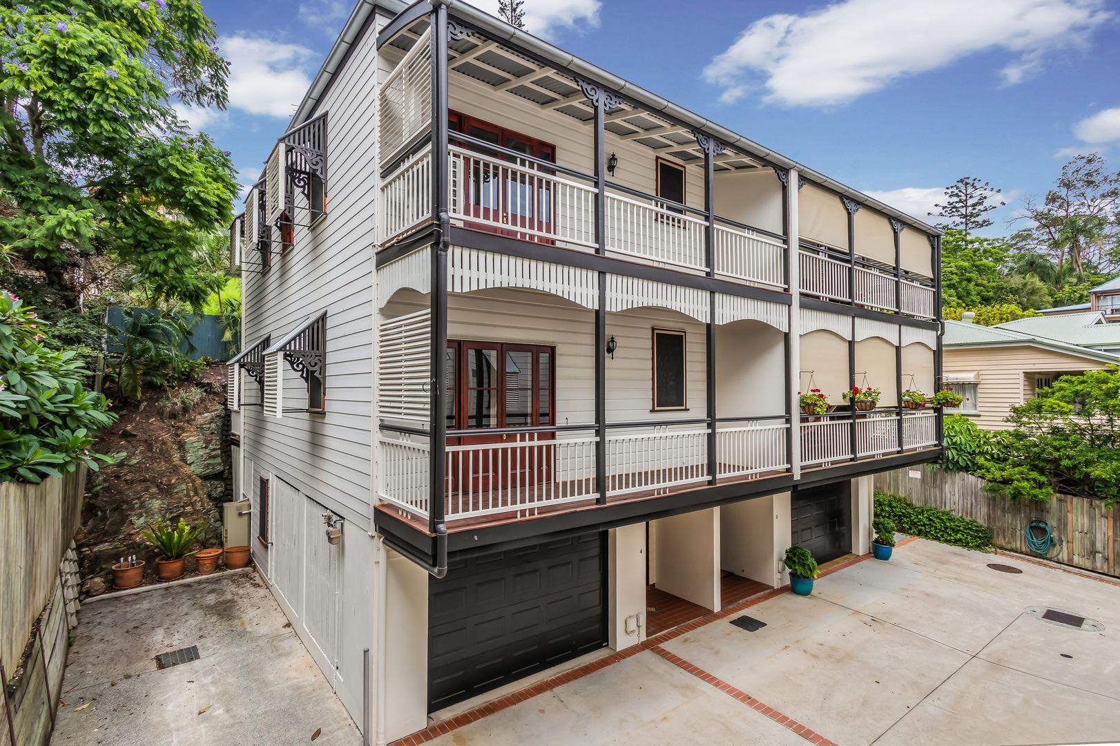 4/12 Sankey Street, Highgate Hill QLD 4101, Image 0
