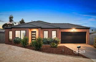 Picture of 3 Raine Court, Sunbury VIC 3429