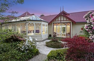 Picture of 8-12 Eastview  Avenue, Leura NSW 2780
