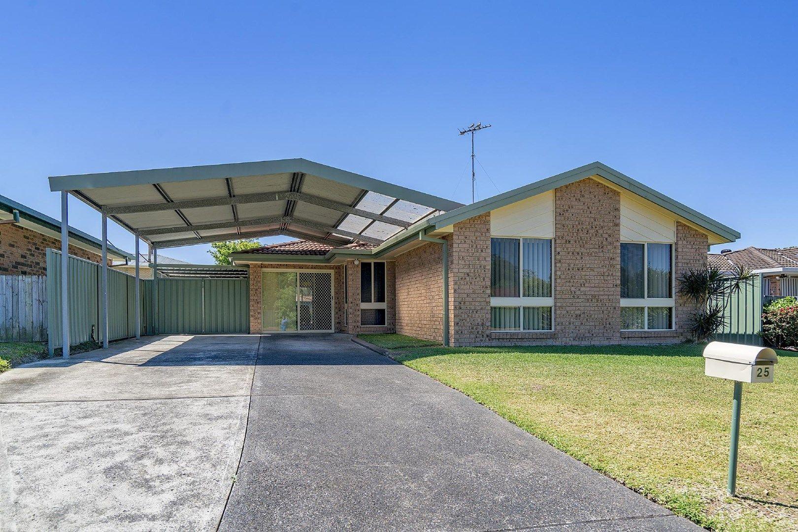 25 Arrawarra Street, Narara NSW 2250, Image 0