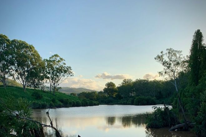 Picture of 568 Glenhowden Road, COLINTON QLD 4306