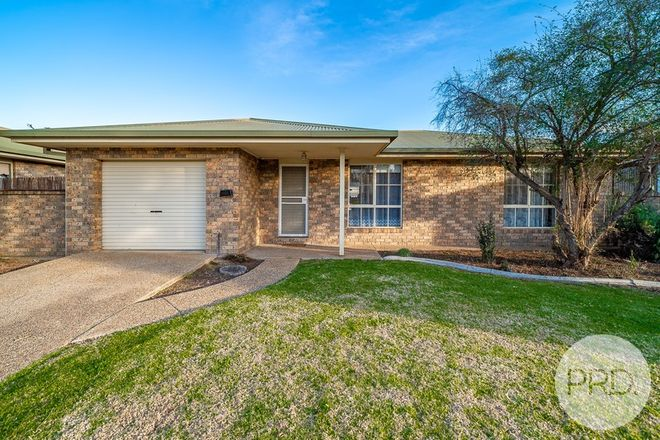 Picture of 1/6 Nardoo Street, GLENFIELD PARK NSW 2650