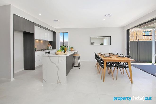 Picture of 16 Avens Court, MARSDEN PARK NSW 2765