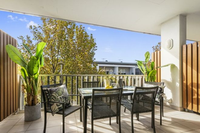 Picture of 202/16-18 Wirra Drive, NEW PORT SA 5015