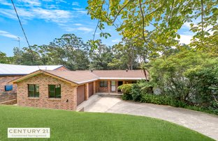 Picture of 14 Bunnal Avenue, Winmalee NSW 2777