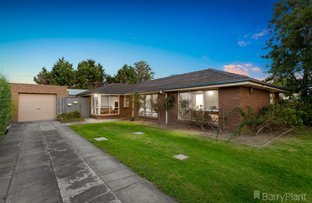 Picture of 9 Strawbent Rise, Narre Warren VIC 3805