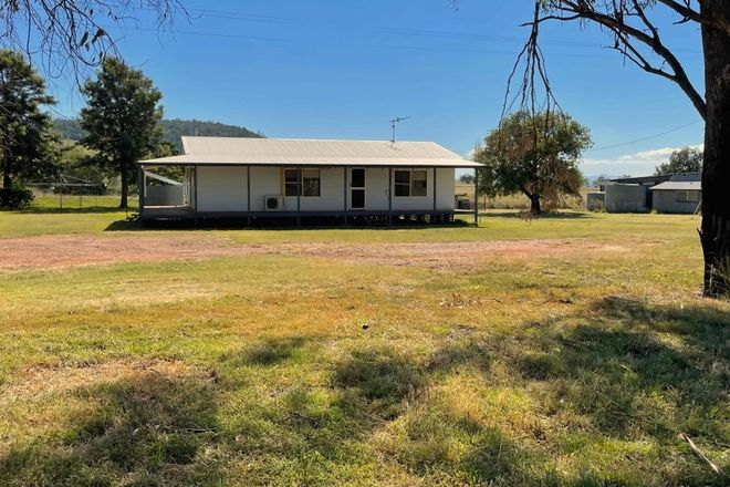 Picture of 890 QUIA ROAD, GUNNEDAH NSW 2380