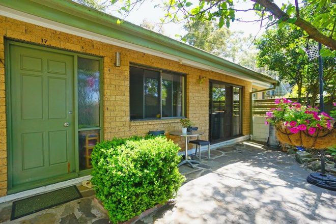 Picture of 17/2 Rogal Place, MACQUARIE PARK NSW 2113
