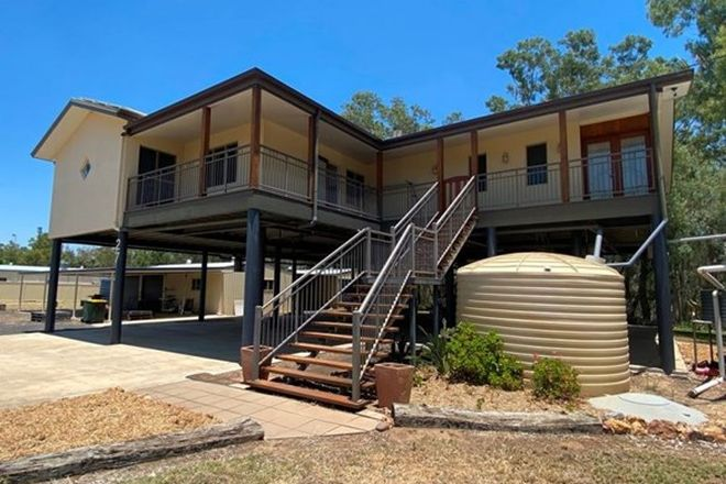 Picture of 27 Foster St, CONDAMINE QLD 4416