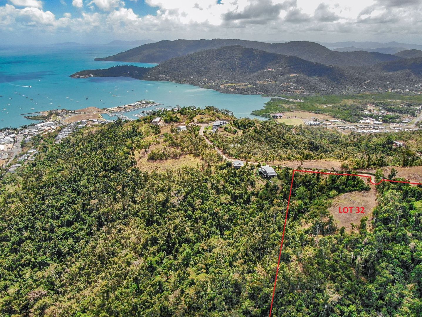 32/138 Mount Whitsunday Drive, Airlie Beach QLD 4802, Image 2