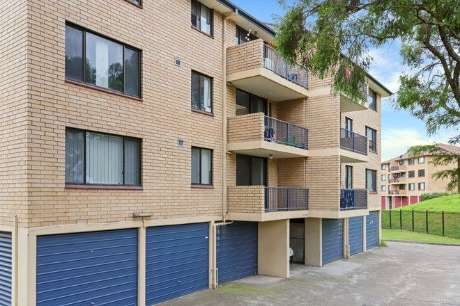 Picture of 41/5 Griffiths Street, BLACKTOWN NSW 2148