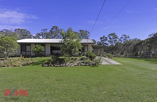 45-53 Wilson Road, Buccan QLD 4207