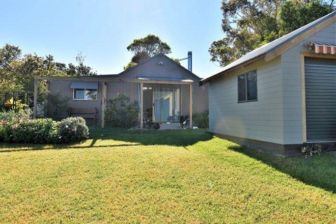 Picture of 29 Hoyer Street, COBARGO NSW 2550