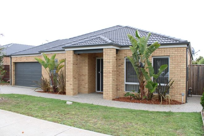 Picture of 12 Tispa Drive, LEOPOLD VIC 3224