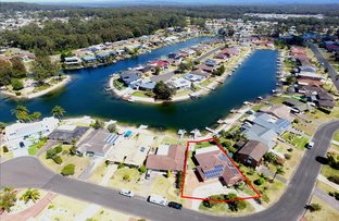 Picture of 7 Dotterel Place, Sussex Inlet NSW 2540