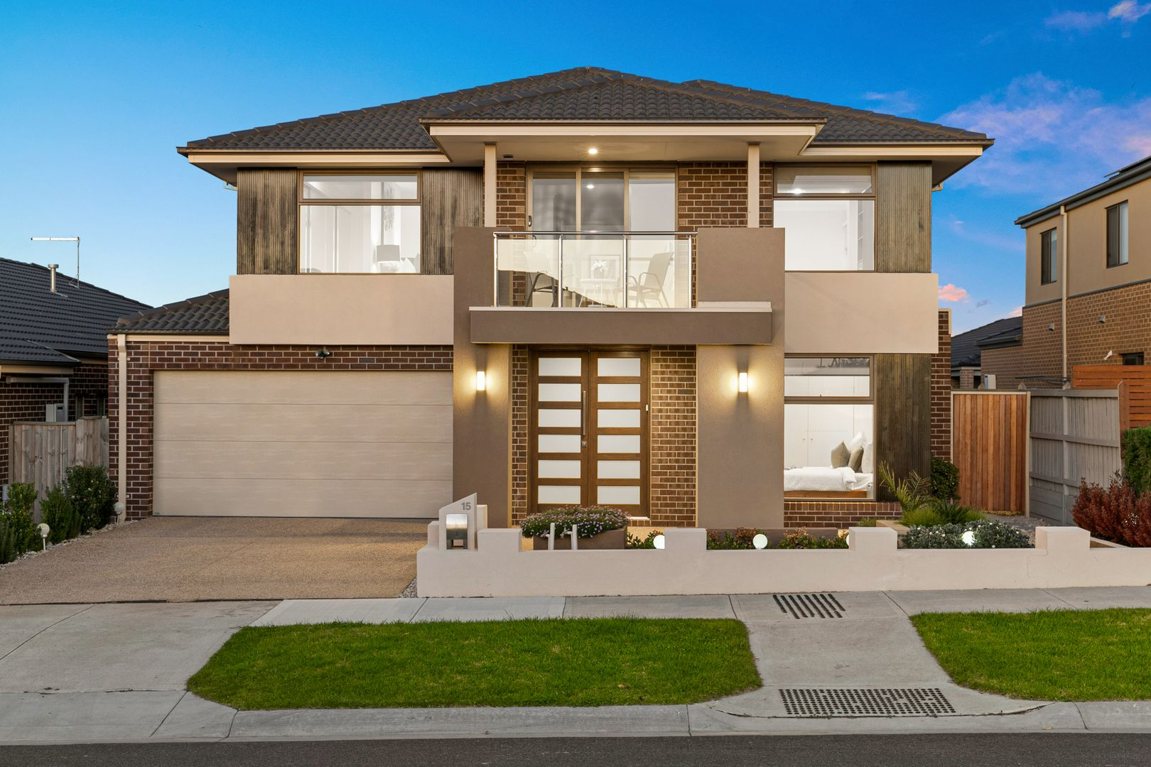 15 Curzon  Street, Clyde North VIC 3978, Image 0