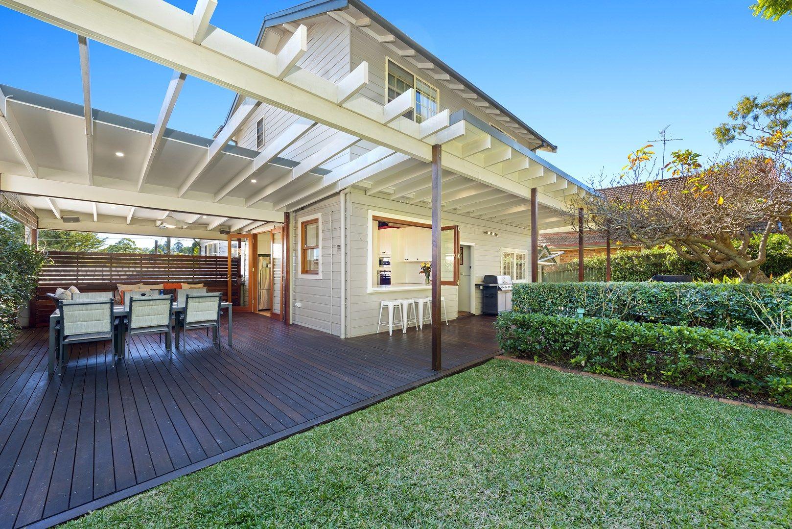 22 Falconer  Street, Ryde NSW 2112, Image 0