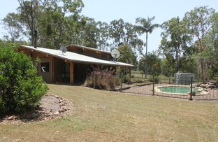 Picture of 220 Cunningham Road, Goomboorian QLD 4570
