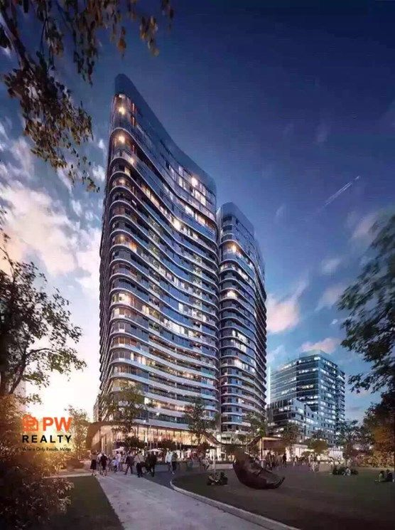 E3.411 Wentworth Place, Marina  Square, Wentworth Point NSW 2127, Image 2