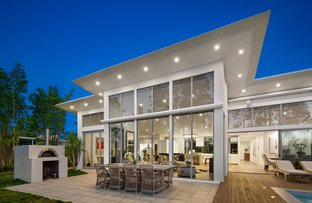Arnold Palmer Drive, Sanctuary Cove QLD 4212