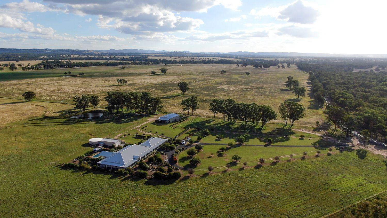 692 Spring Creek  Road, Mudgee NSW 2850, Image 1