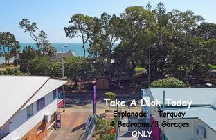 Picture of Esplanade, Torquay QLD 4655