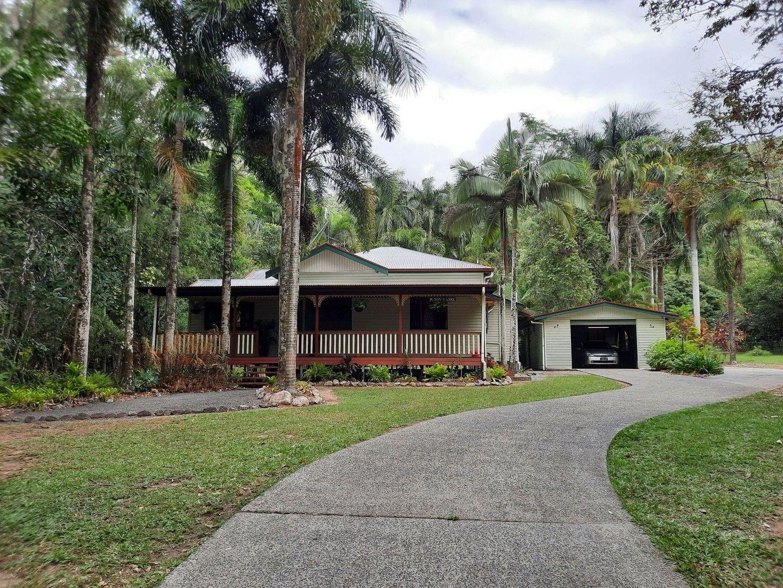 3 bedrooms Acreage / Semi-Rural in  FISHERY FALLS QLD, 4871