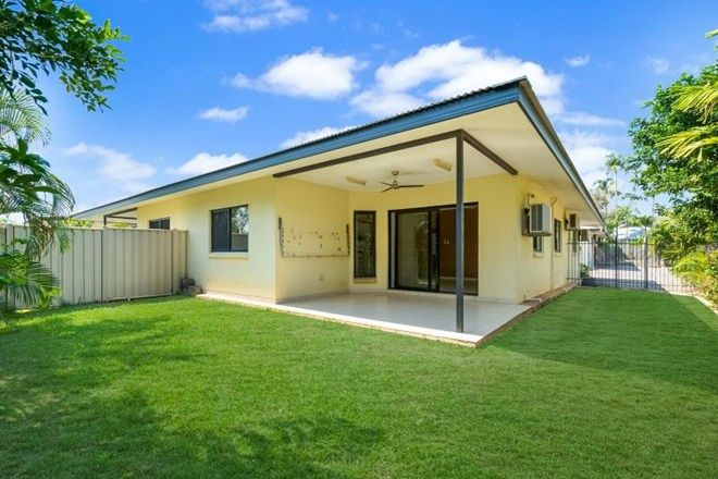 Picture of 15/6 Wright Crescent, GRAY NT 0830
