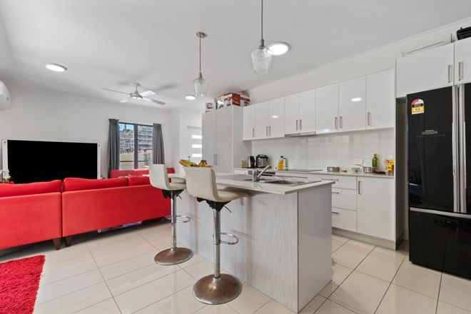 Picture of 2/12 Burwah Terrace, CALOUNDRA QLD 4551